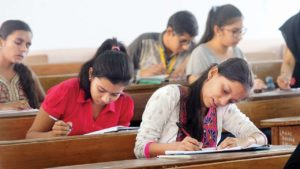 SSC CGL 2020 Exam