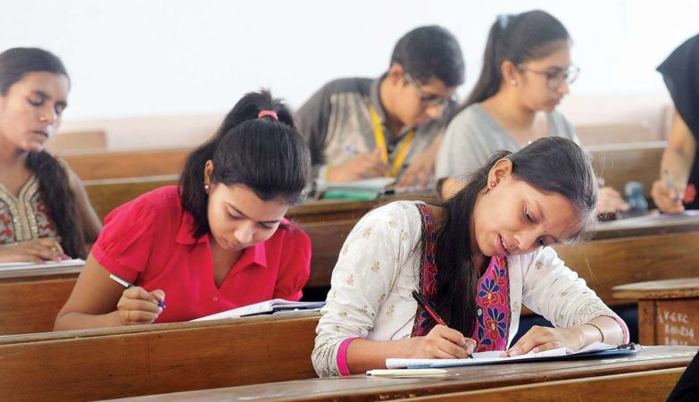 SSC CGL 2020 Exam
