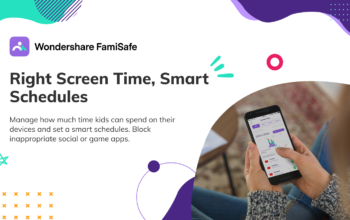 FamiSafe Application
