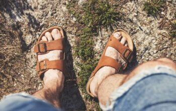 Sandals are Great and How to Rock Them